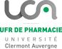 logo-UFR de Pharmacie